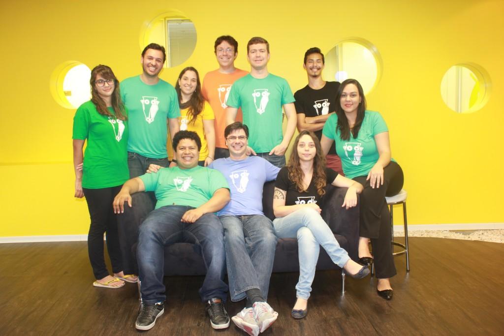Equipe-StartupFarm