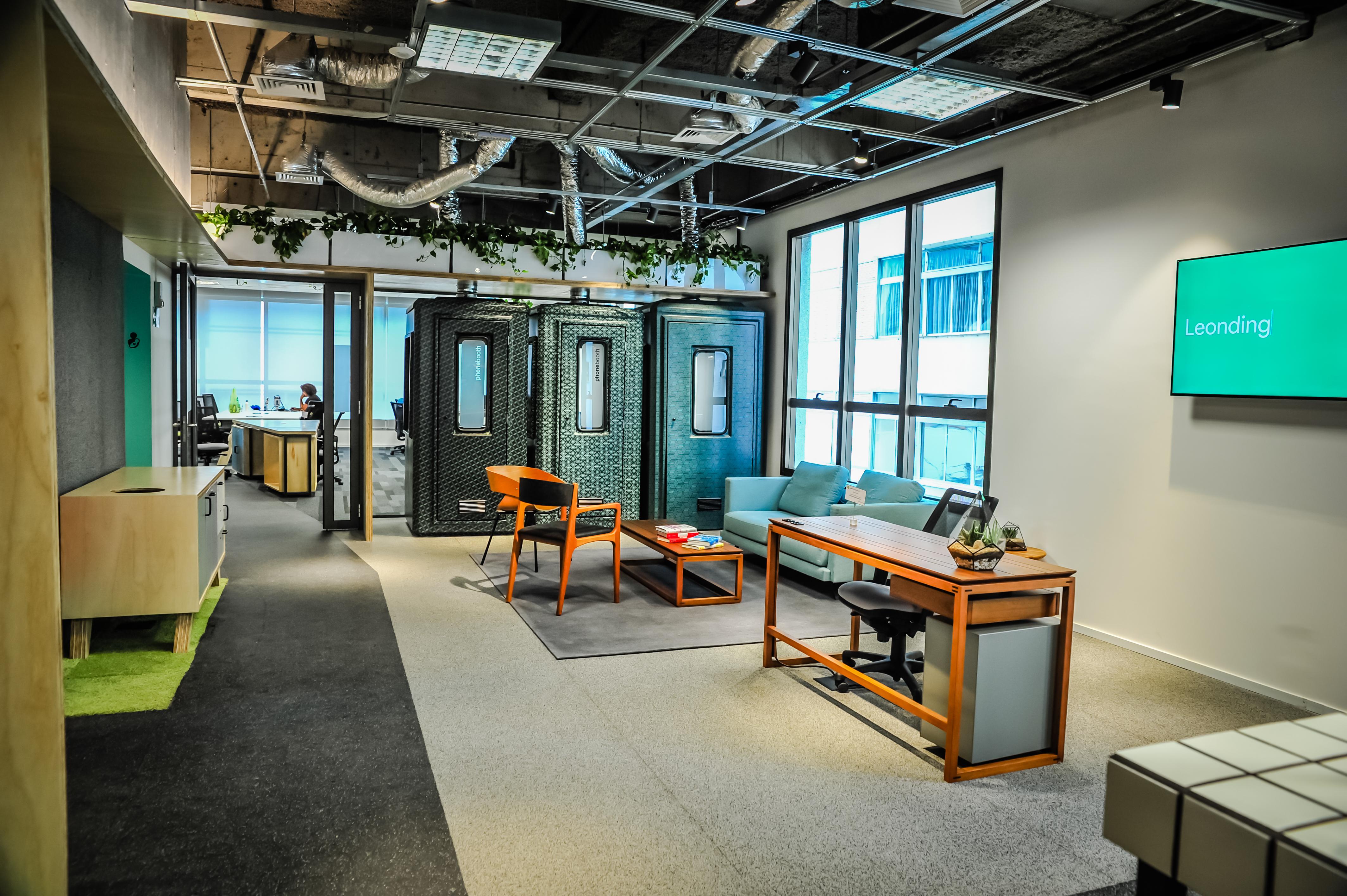 Conectaremos grandes empresas às últimas inovações do ecossistema de startups