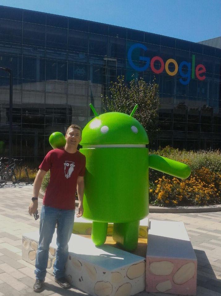 Alan-Leite-Google