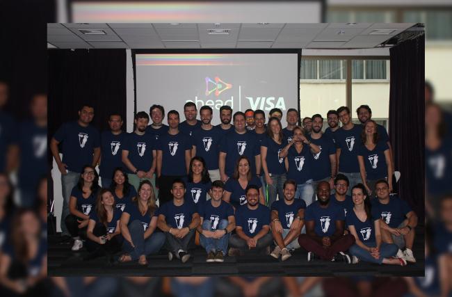 As sete startups selecionadas no ahead Visa iniciam a aceleração