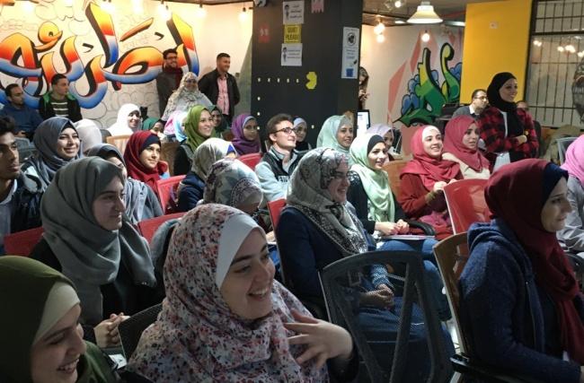 Empreendedorismo além da fronteira: conheça a Gaza Sky Geeks, a 1ª e única aceleradora da Faixa de Gaza