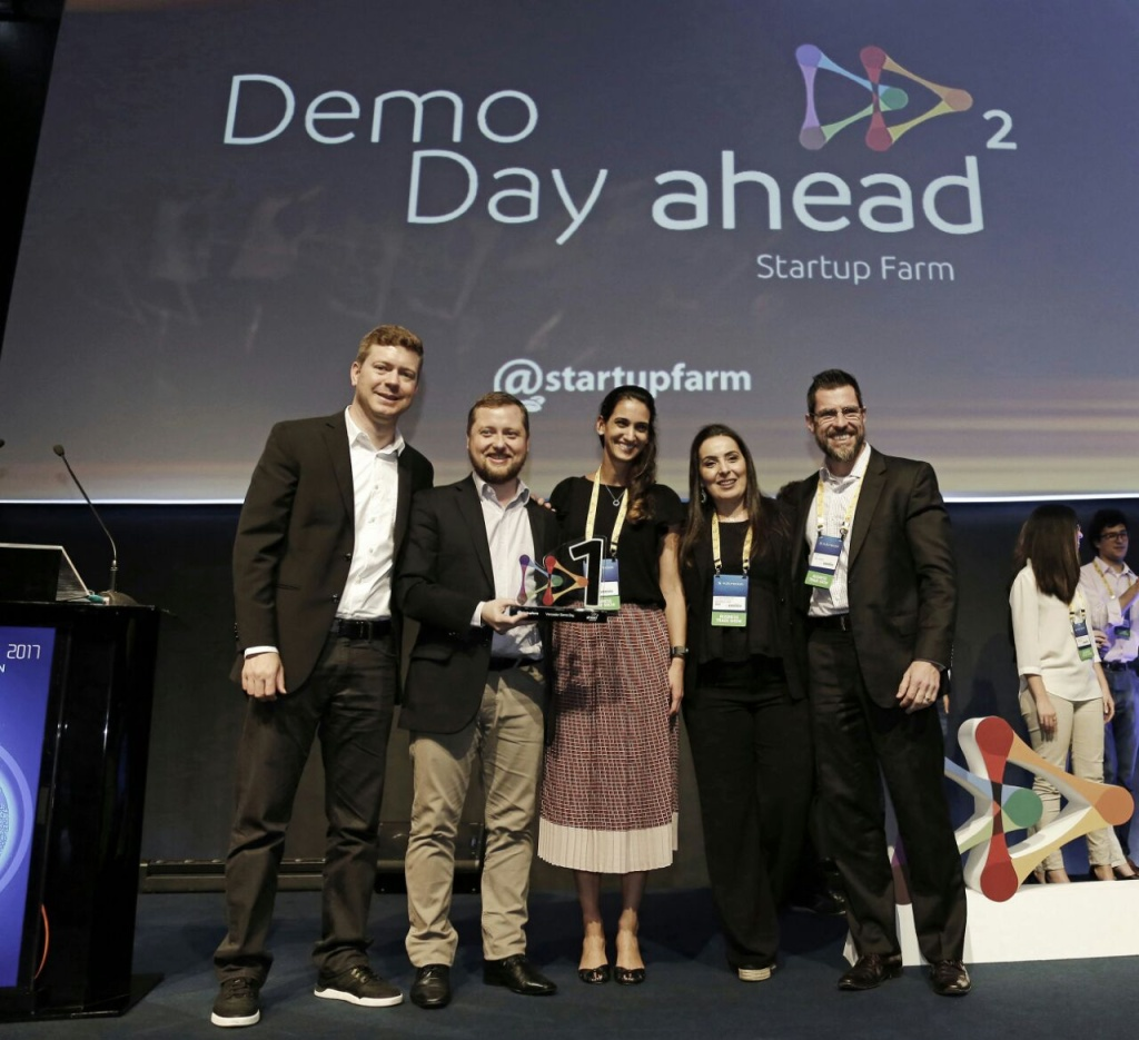 Legal Insights vencedora Demo Day Ahead2