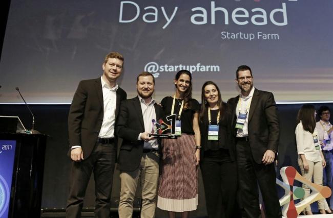 Legal Insights é a vencedora do Demo Day Ahead2 da Startup Farm!